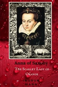Anna of Saxony Paperback