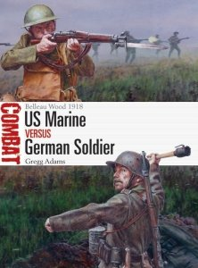 COMBAT 32 US Marine vs German Soldier