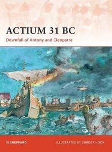 CAMPAIGN 211 Actium 31 BC