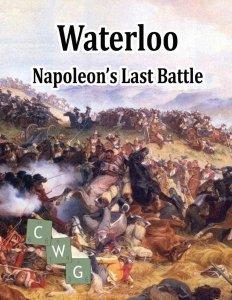 (UŻYWANA) Waterloo: Napoleon's Last Battle