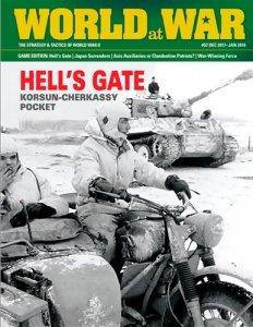 World at War #57 Hell's Gate
