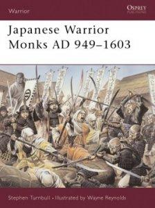 WARRIOR 070 Japanese Warrior Monks AD 949–1603