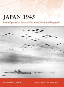 CAMPAIGN 200 Japan 1945