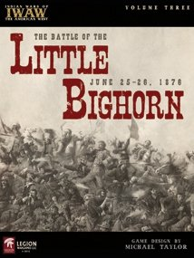 The Battle of the Little Bighorn