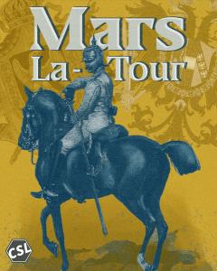 Mars La Tour