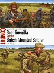 COMBAT 26 Boer Guerrilla vs British Mounted Soldier