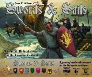 Swords and Sails