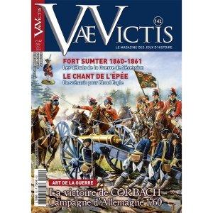 VaeVictis no. 142 Corbach 1760