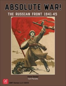Absolute War!: The Attack on Russia 1941-45