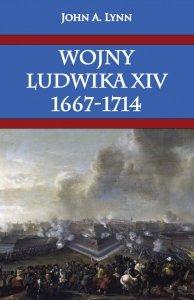 Wojny Ludwika XIV 1667-1714 (miękka oprawa)