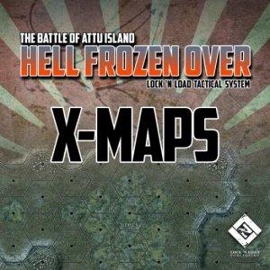 LnLT: Hell Frozen Over: X-Maps