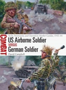 COMBAT 33 US Airborne Soldier vs German Soldier