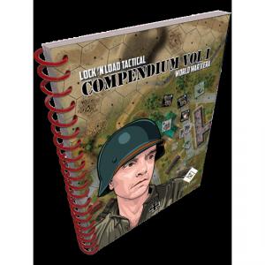 LnLT: Compedium Vol 1 - WWII Era