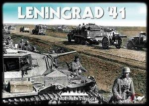 Leningrad '41, Kickstarter edition