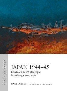 AIR CAMPAIGN 09 Japan 1944–45