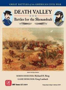 Death Valley: Battles for the Shenandoah
