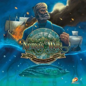 Nemo's War (2nd edition) reprint
