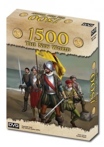 1500 - The New World