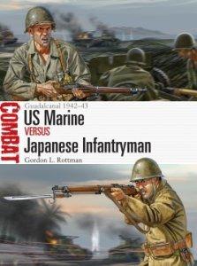 COMBAT 08 US Marine vs Japanese Infantryman