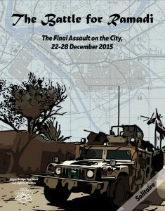 The Battle for Ramadi