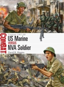 COMBAT 13 US Marine vs NVA Soldier