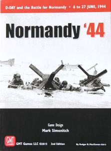 Normandy '44 3rd Printing