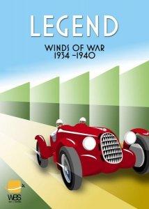 Legend Winds of War 1934-1940 Expansion