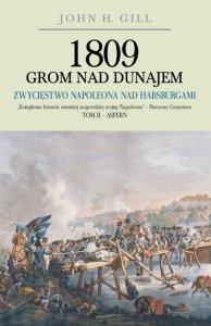 1809 Grom nad Dunajem tom II