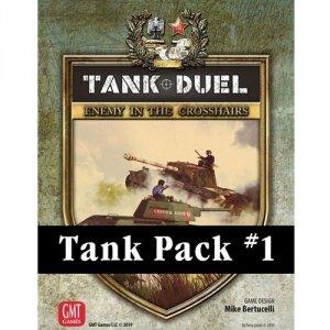 Tank Duel: Tank Pack #1