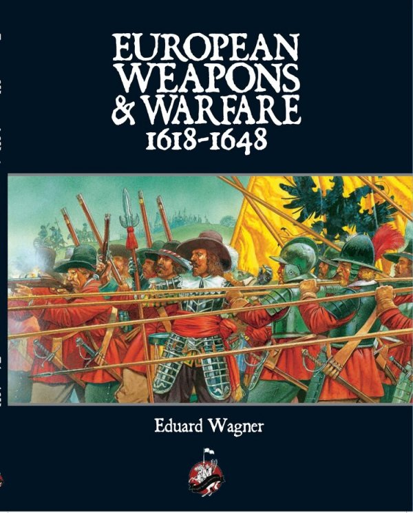 European Weapons and Warfare, 1618-1648 Paperback