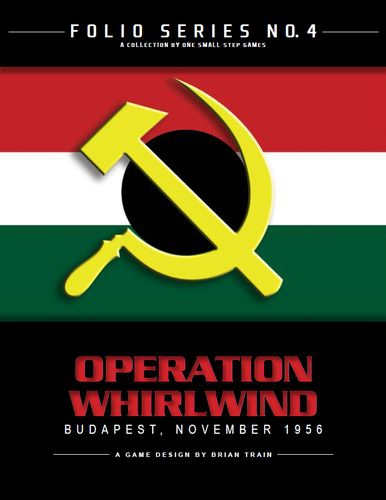 Folio Series No. 4: Operation Whirlwind