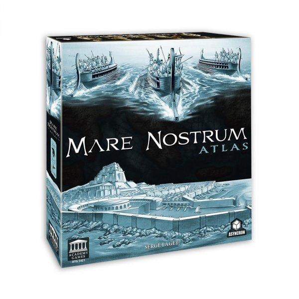 Mare Nostrum - Atlas Exp