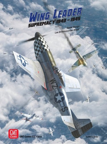 Wing Leader: Supremacy 1943-1945