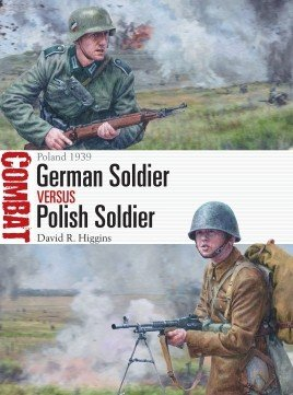 COMBAT 52 German Soldier vs Polish Soldier