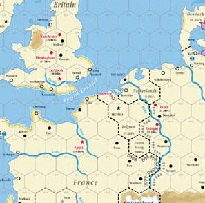 A World at War 3rd Printing