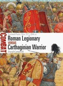COMBAT 35 Roman Legionary vs Carthaginian Warrior