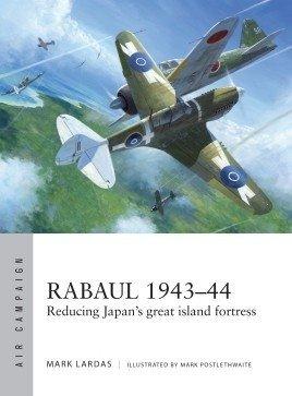 AIR CAMPAIGN 02 Rabaul 1943–44