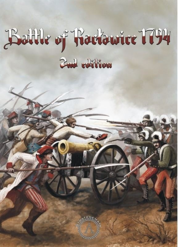 Battle of Racławice 1794