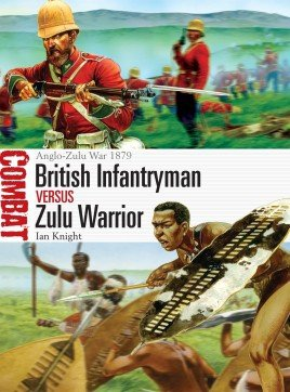 COMBAT 03 British Infantryman vs Zulu Warrior