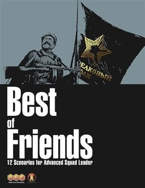 Best of Friends (ASL)