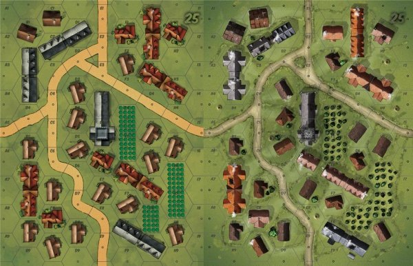 Band of Brothers Expansion: Texas Arrows