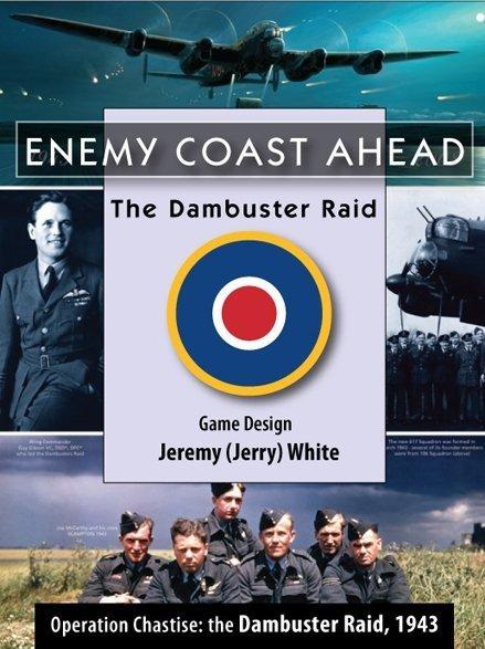 Enemy Coast Ahead
