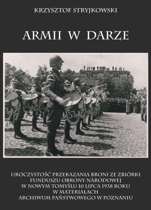 Armii w darze