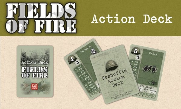 Fields of Fire 2nd Edition