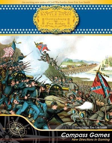 Battle Hymn Vol. 1: Gettysburg and Pea Ridge