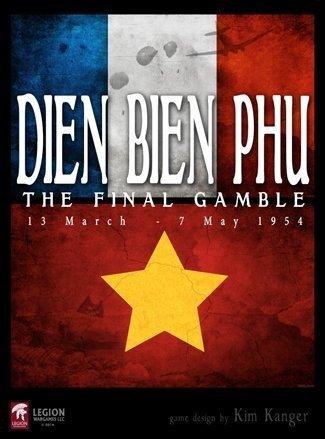 Dien Bien Phu: The Final Gamble