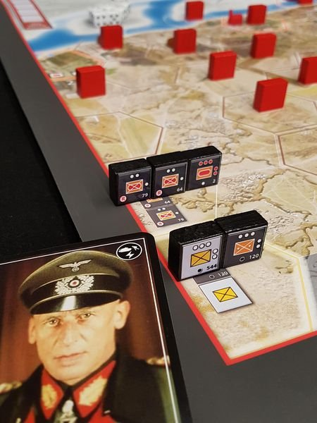 Stalingrad: Inferno on the Volga