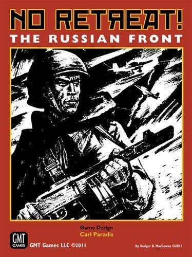 No Retreat: Russian Front