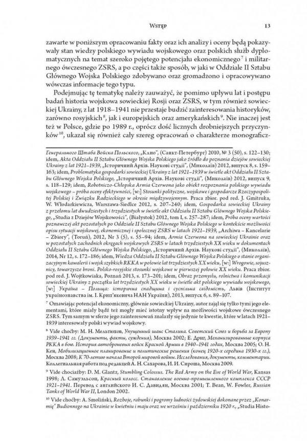 Przemysł ciężki, rolnictwo i komunikacja sowieckiej Ukrainy w latach trzydziestych XX w.