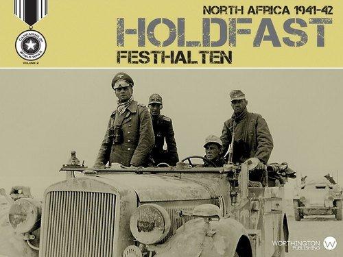 HoldFast - North Africa 1941-1942